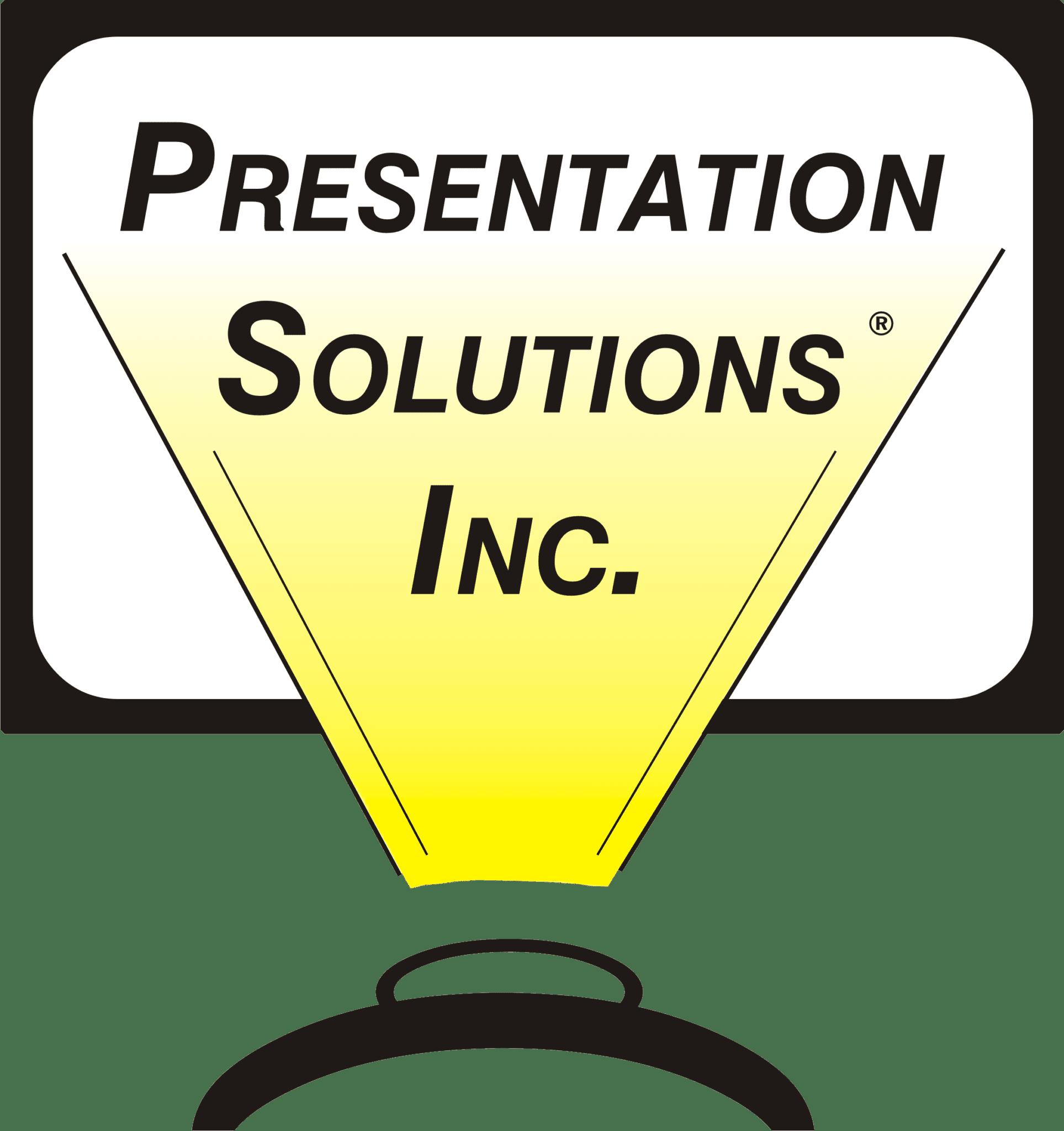 Presentation Solutions Logo