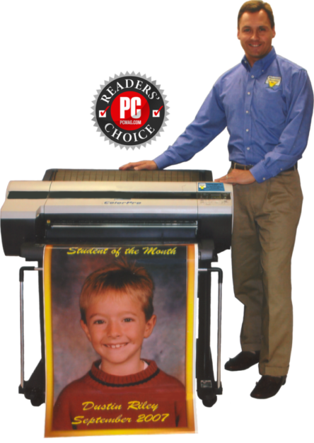 ColorPro Poster Maker
