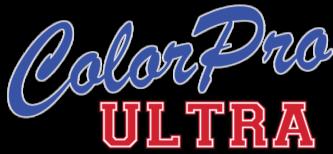 color pro ultra logo