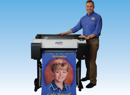 color pro ultra poster maker