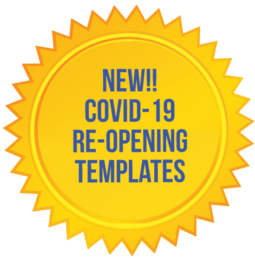 covid templates link