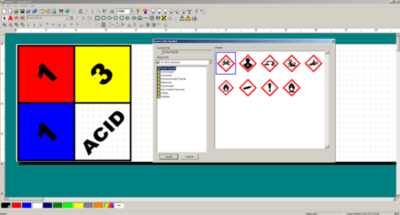 Print your own school safety signs with the templates featured here from recognize or ultra